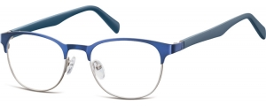 989B;;Azul<br><br>Stainless Steel / Matt finishing;51;19;140