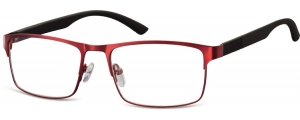 990E;;Rojo<br><br>Stainless Steel / Matt finishing;54;18;140