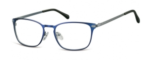 991C;;Azul<br><br>Stainless Steel / Matt finishing;52;18;140