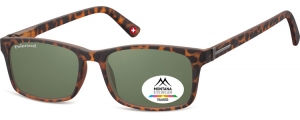 MP25A;;Carey + lente G15<br><br>Polarized - Flex - Matt finishing  - Soft Pouch Included;54;17;140