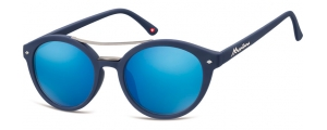 MS21D;;Azul + Revo azul <br><br>Revo Lenses - Rubbertouch - Soft Pouch Included;50;22;140