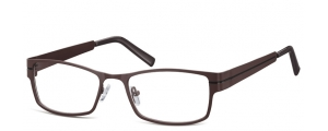 637D;; Marrón + negro  Stainless Steel / Matt finishing / As long as stock lasts, no discounts applicable. ;53;18;140