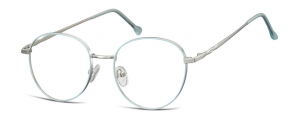 912A;;Gris claro + azul claro<br><br>Stainless Steel;51;18;144