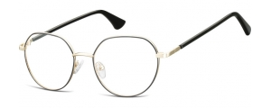 916;;Oro + negro<br><br>Stainless Steel;52;17;138