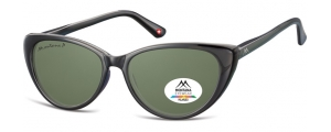 MP43A;; Negro + lente G15  Polarized - Cat. 3 - Soft Pouch Included ;52;16;142