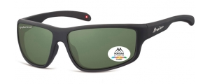 SP313A;;Negro + lente G15Polarized - Rubbertouch - Case included;63;15;140
