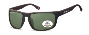 SP314A;; Negro + lente G15  Polarized - Rubbertouch - Case included ;58;19;128