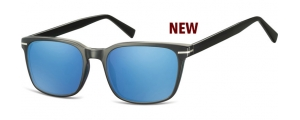 SRB-CP119;;<p> Negro + lentes Revo azul <br /> <br /> Injected CP Sunglasses - Optical Quality - UV400 - CAT 3. - Soft Pouch Included</p> ;53;19;140
